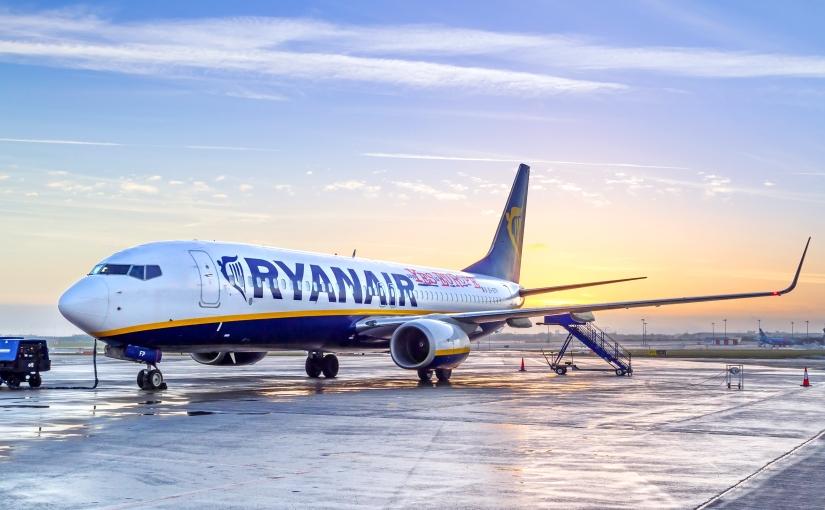 Ryanair, nuove regole sui bagagli amano..
